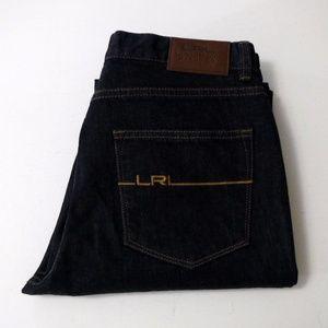 Ralph Lauren Jeans Co Size 4 Classic Straight Leg